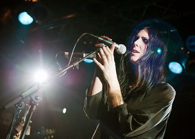 Chelsea Wolfe Albums