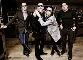 Black Country Communion Albums