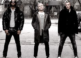 The Prodigy Albums