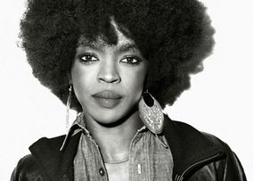 Lauryn Hill Albums