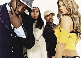 Black Eyed Peas Albums
