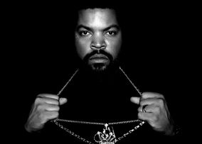 Ice Cube Albums