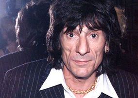 Ron Wood Albums