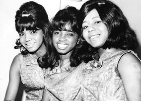 The Dixie Cups Albums
