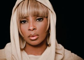 Mary J. Blige Albums
