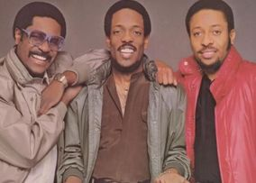 The Gap Band Albums