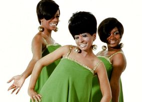 The Marvelettes Albums