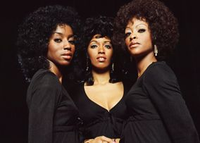 The Three Degrees Albums