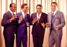 The Four Tops Albums