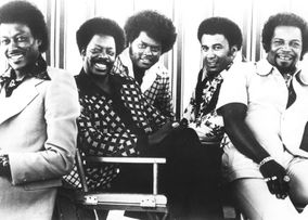 The Spinners Albums
