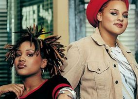 Floetry Albums
