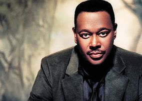 Luther Vandross Albums