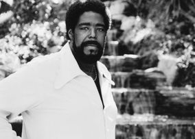 Barry White Albums