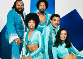 The Fifth Dimension Albums