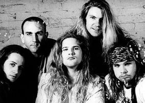 Mother Love Bone Albums