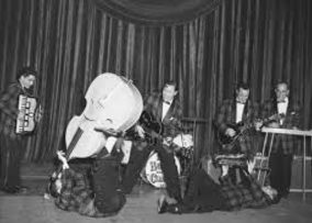 Bill Haley & His Comets Albums