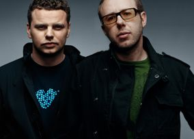 The Chemical Brothers Albums