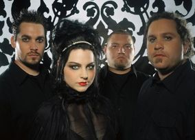 Evanescence Albums