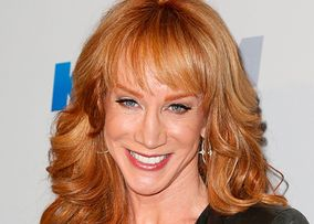 Kathy Griffin Albums