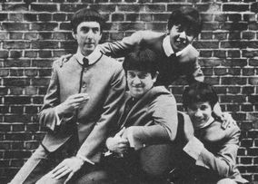 The Rutles Albums