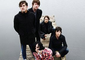 The Charlatans UK Albums