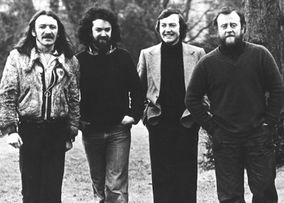 Planxty Albums