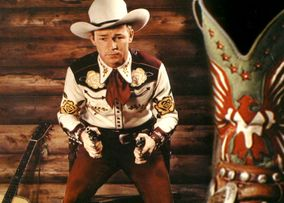 Roy Rogers Albums