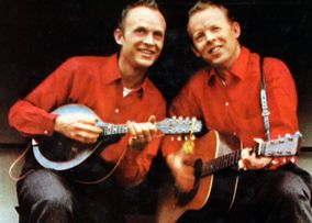 The Louvin Brothers Albums