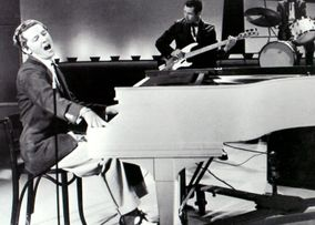 Jerry Lee Lewis Albums