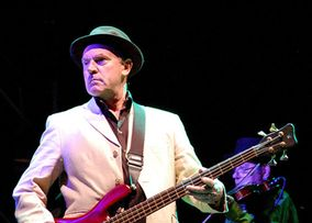 Ashley Hutchings Albums