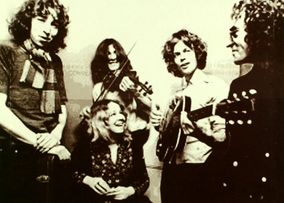Fairport Convention Albums