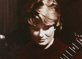 Shirley Collins Albums