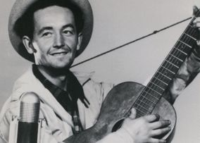 Woody Guthrie Albums