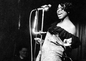 Betty Carter Albums