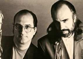 Brecker Bros. Albums