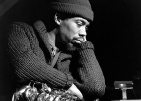 Eric Dolphy Albums