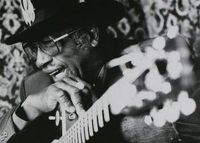 Bo Diddley Albums