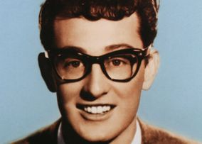 Buddy Holly Albums