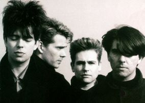 Echo & The Bunnymen Albums