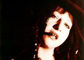 Lydia Lunch Albums