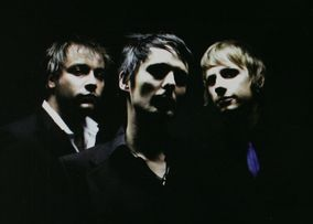 Muse Albums