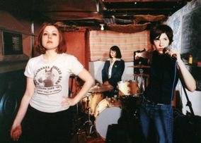 Sleater-Kinney Albums