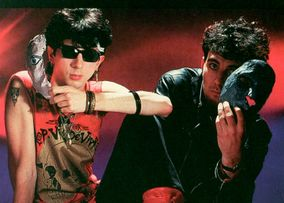 Soft Cell Albums