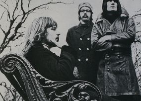Soft Machine Albums