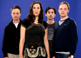 Stereolab Albums