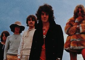 Spooky Tooth Albums