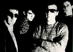 Television Personalities Albums
