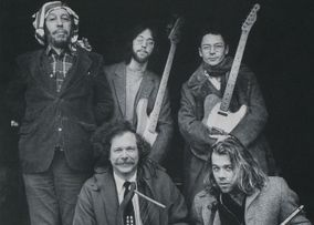 The Fugs Albums