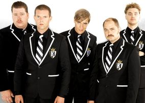 The Hives Albums