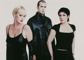 The Human League Albums